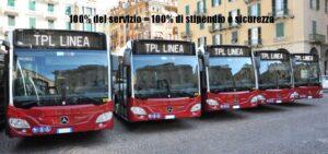 Read more about the article 100% del servizio = 100% di stipendio e sicurezza