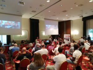 Read more about the article Mozione conclusiva secondo congresso nazionale SGB