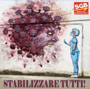 Read more about the article STABILIZZAZIONI PERSONALE SANITA': LA SITUAZIONE ALLO STATO ATTUALE
