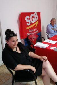 Read more about the article La Toscana apre il percorso congressuale SGB
