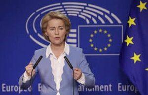Read more about the article Risposta alla lettera al presidente Von der Leyen's