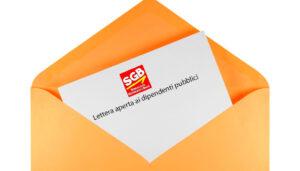 Read more about the article Lettera aperta ai lavoratori della pubblica amministrazione
