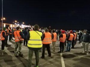 Read more about the article Sciopero nazionale logistica 26 Marzo