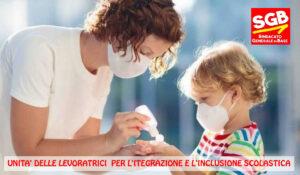 Read more about the article RITIRARE LA PROPOSTA Di CHIUSURA TOTALE e DOMICILIARIETA' dell'intervento educativo