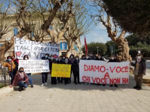 Read more about the article Sicilia. Scuola e disabilità. Assistenza igienico personale