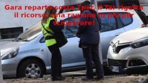 Read more about the article Bologna: Gara reparto sosta Tper, il Tar rigetta il ricorso: una ragione in più per scioperare!