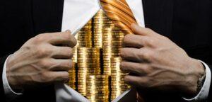 Read more about the article FS: Mega premi per i dirigenti briciole per i lavoratori