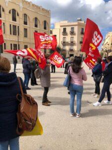 Trapani. Scuola e disabilità: lavoratori e famiglie ancora in piazza il 3 maggio