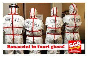 Read more about the article CALCIO E FORMULA 1 NEL NUOVO WELFARE AZIENDALE DI BONACCINI