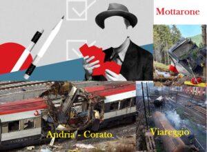 Stragi italiane, una motivazione in più per combattere il Decreto Semplificazioni