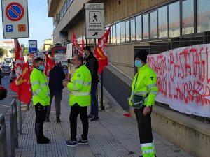 Messina. I lavoratori delle pulizie ATM il 15 protesteranno sotto al Comune. Il 21 proclamato lo sciopero